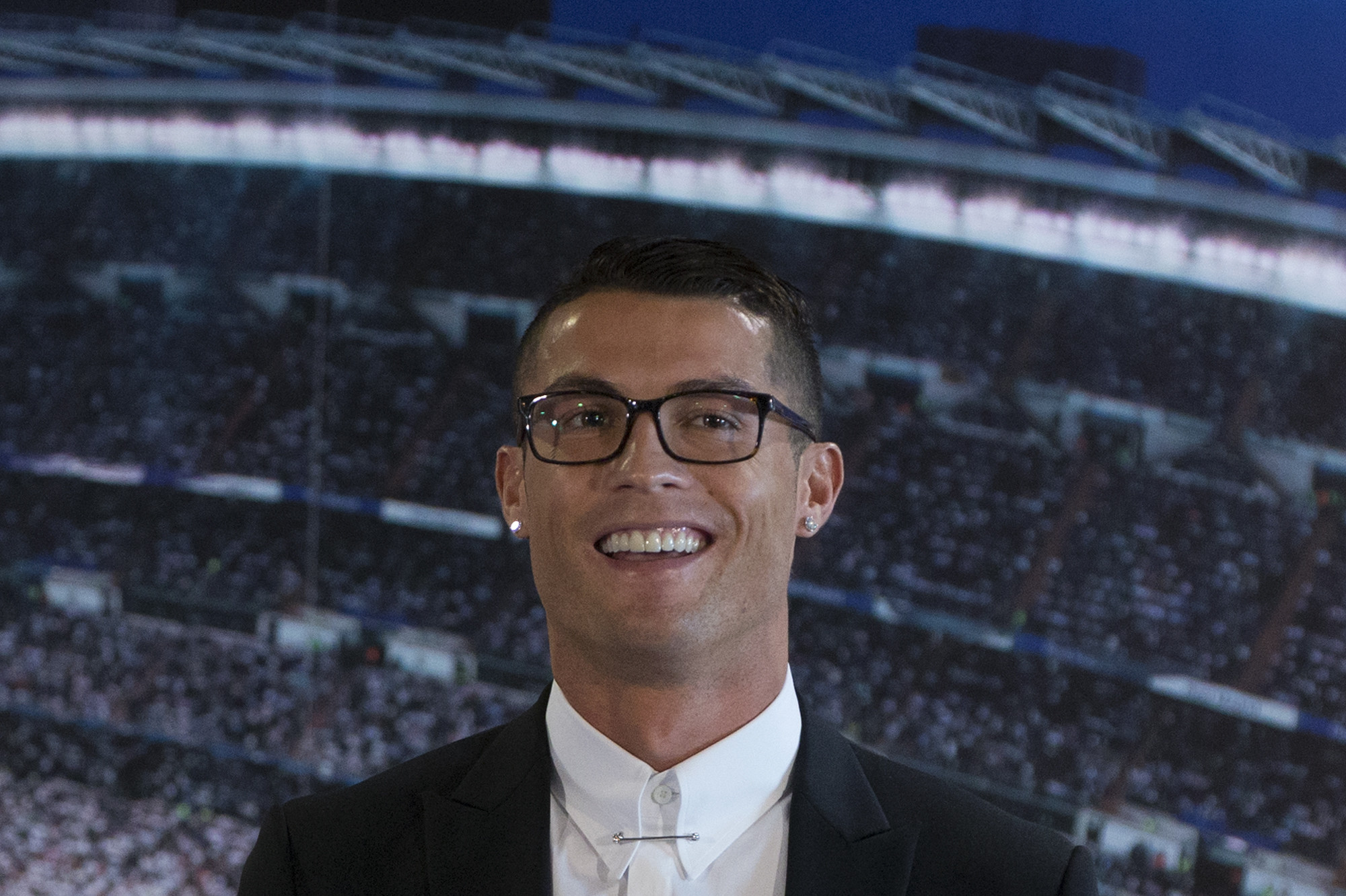 Роналду желает  уйти вМЮ за89 млн фунтов— Daily Record