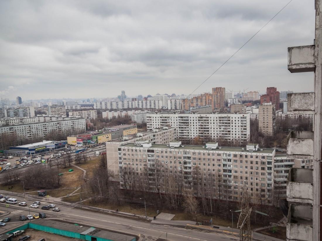 Столицу России накрыло облако сзапахом сероводорода