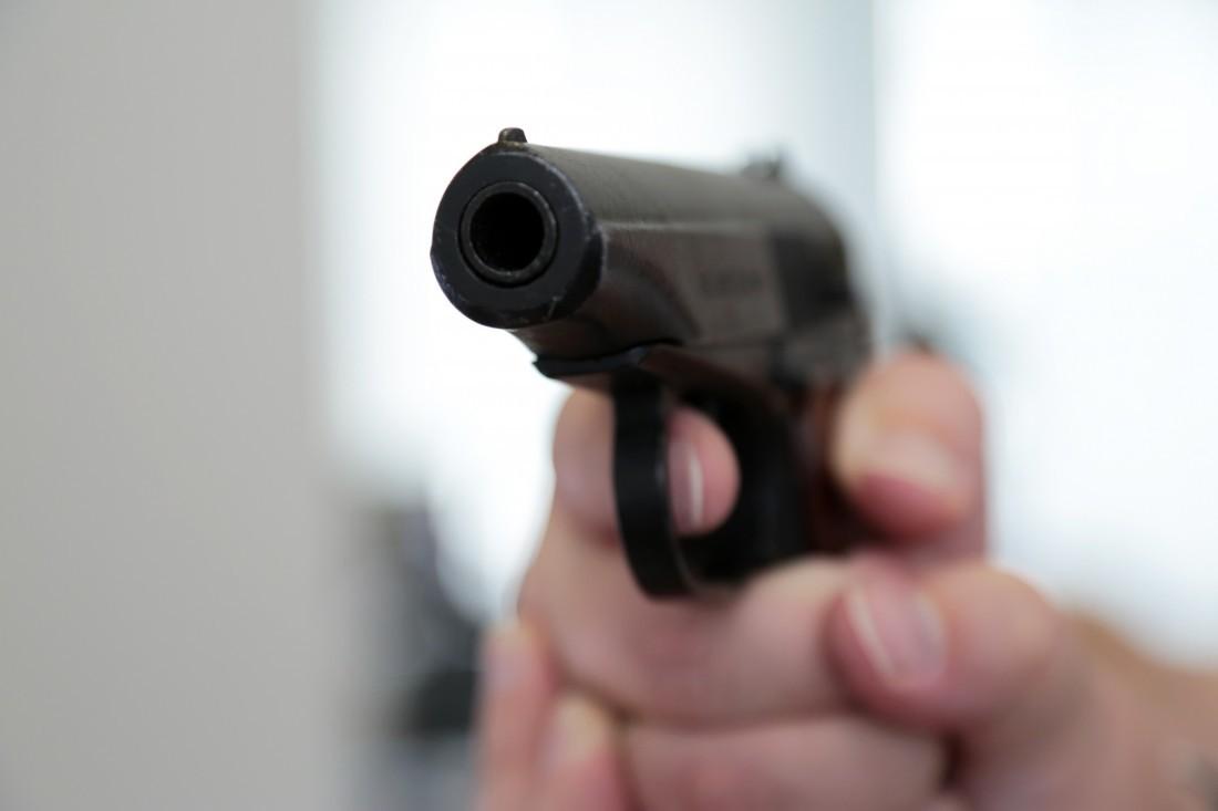 Новогодний корпоратив на800 человек завершился стрельбой и потасовкой