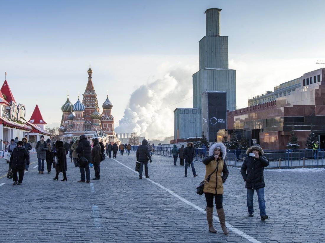 Доходы столицы  превысили два триллиона руб.  впредыдущем году  — Собянин