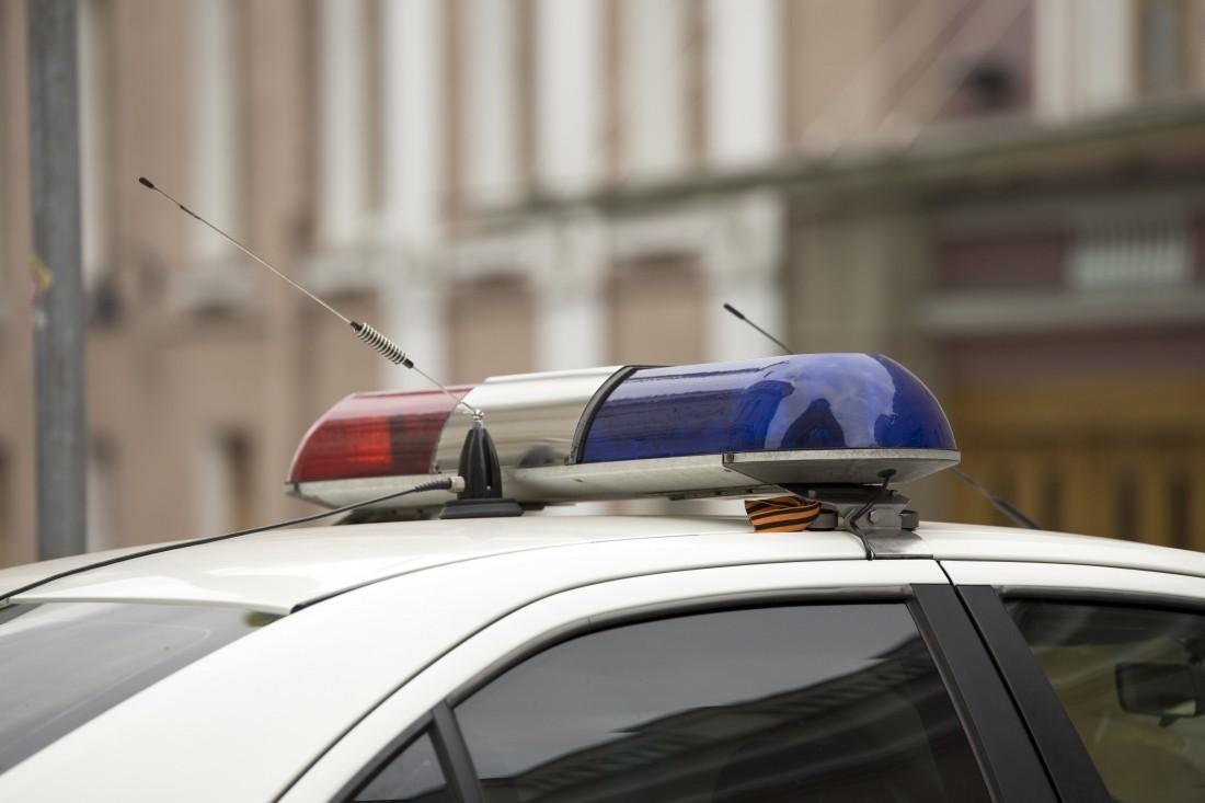 Милиция задержала москвича, открывшего стрельбу попассажирам автомобиля наАЗС
