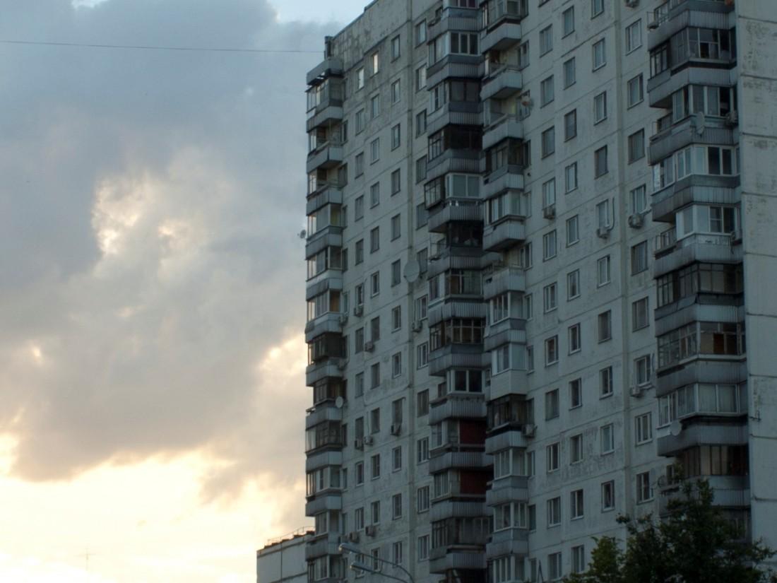 Наокраинах столицы может появиться несколько районов «гетто»