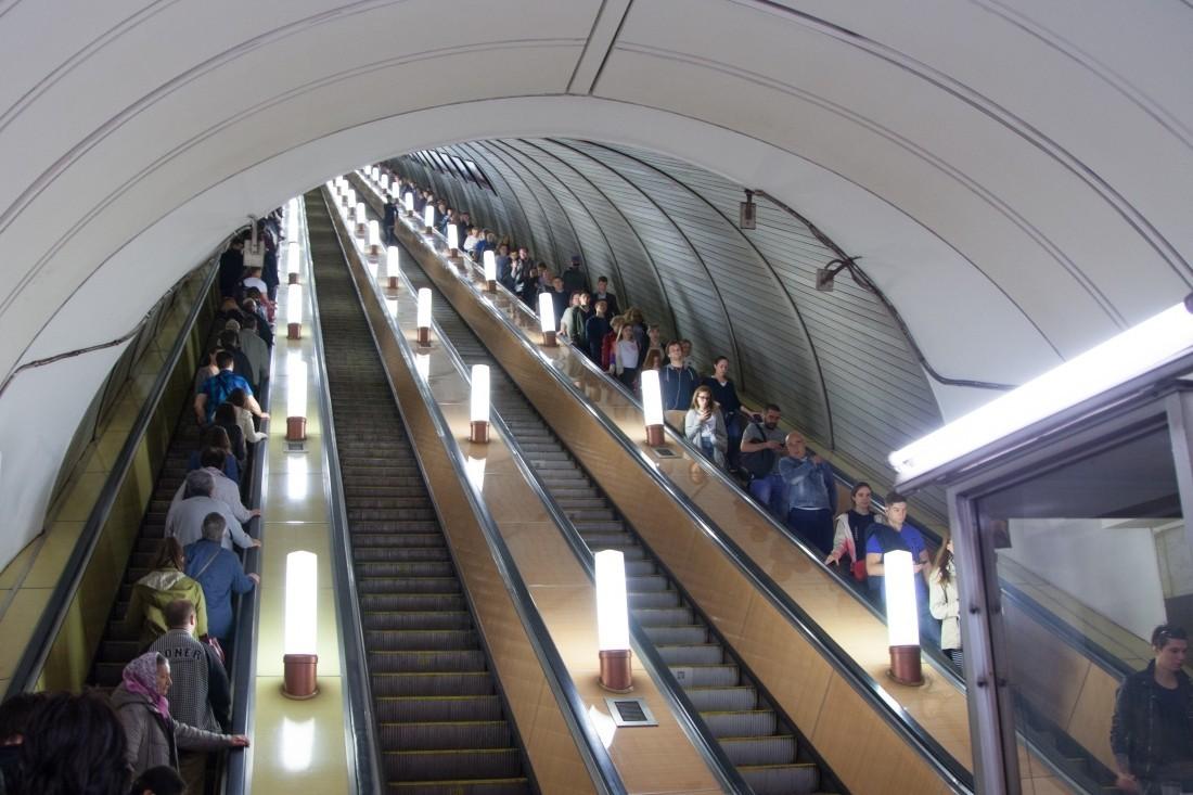 Назеленой ветке метро столицы запущен поезд, посвященный Малому театру