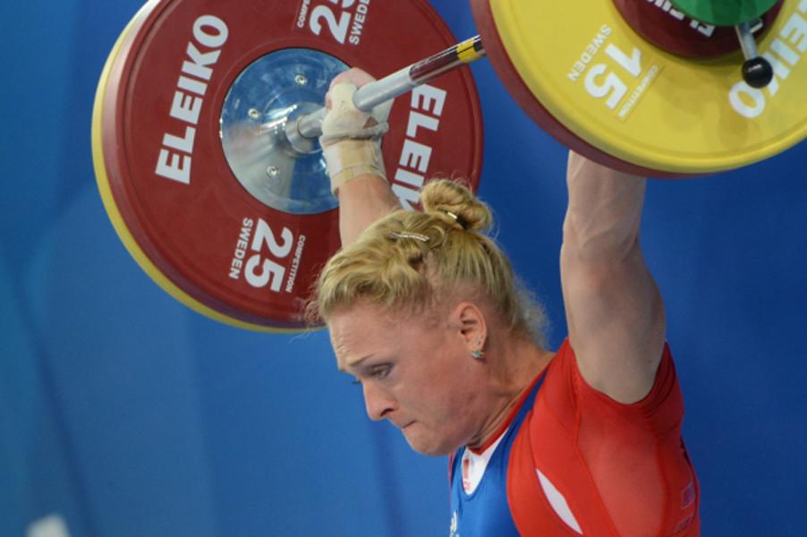 Сливенко получит золото Олимпиады-2008 после Игр вПхенчхане