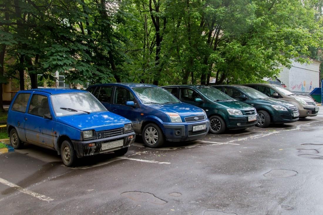 Минпромторг опроверг прогнозы резкого поднятия цен наавтомобили в РФ