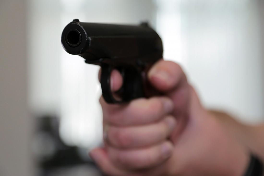 Жителя России  ранили в стрельбе  вСША
