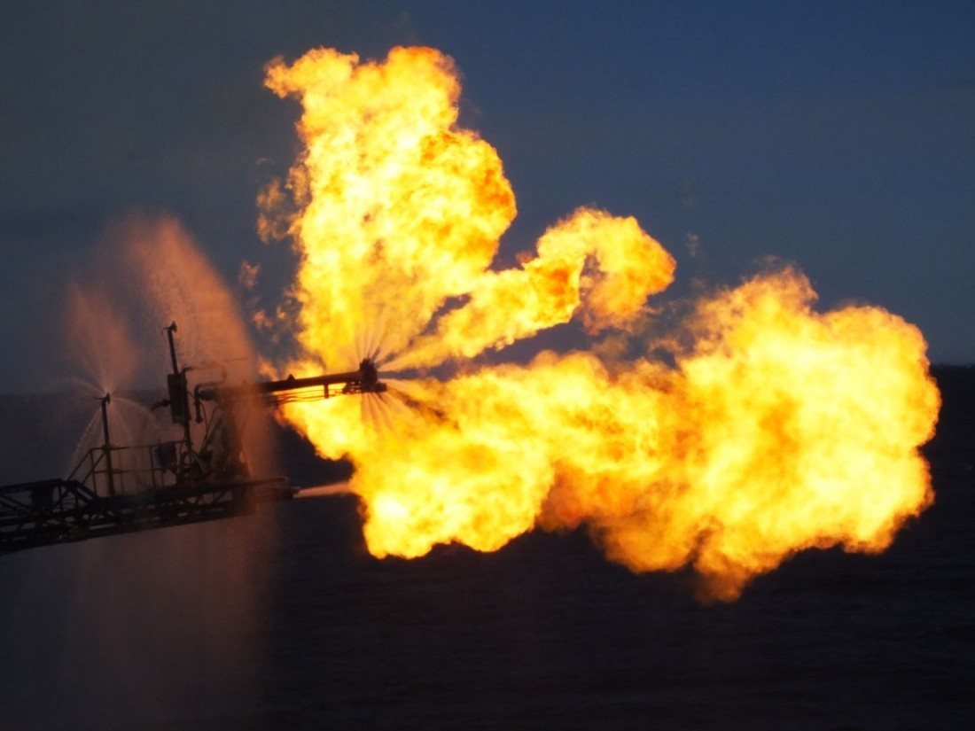«Укргазтрас» уменьшает транзит русского газа из-за взрыва вАвстрии