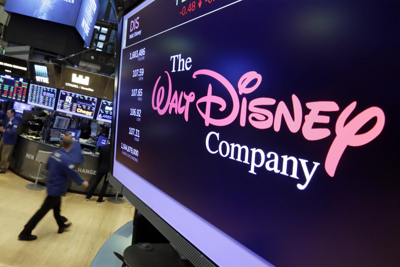 Компания Disney близка к закупке активов 21st Century Fox на $60 млрд.