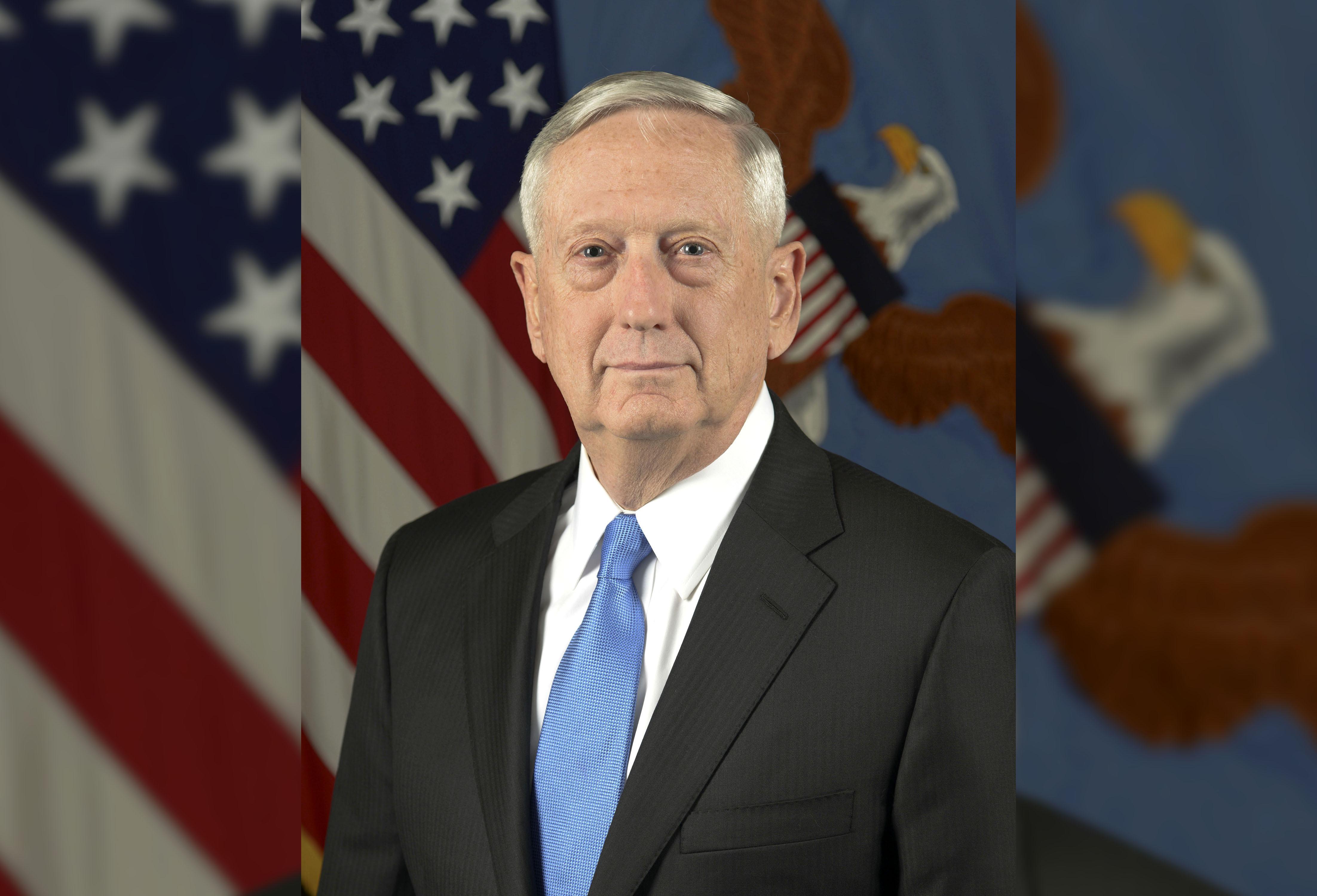 Мэттис рассчитывает насотрудничество сРоссией поАфганистану