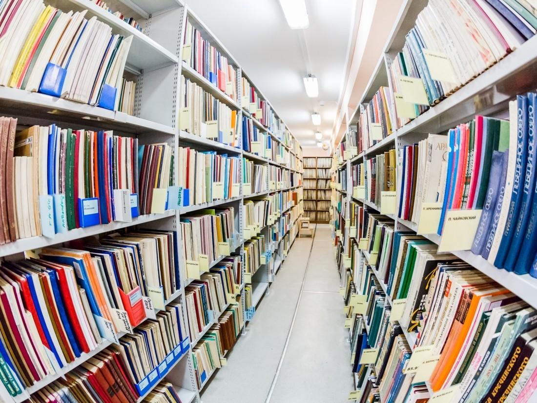 Практически 50 столичных библиотек подключат кбесплатному Wi-Fi