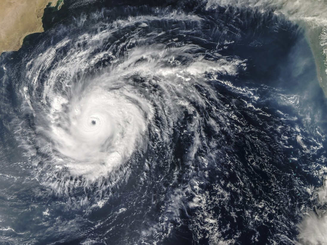 НаСахалине из-за циклона натри дня закрыли паромную переправу