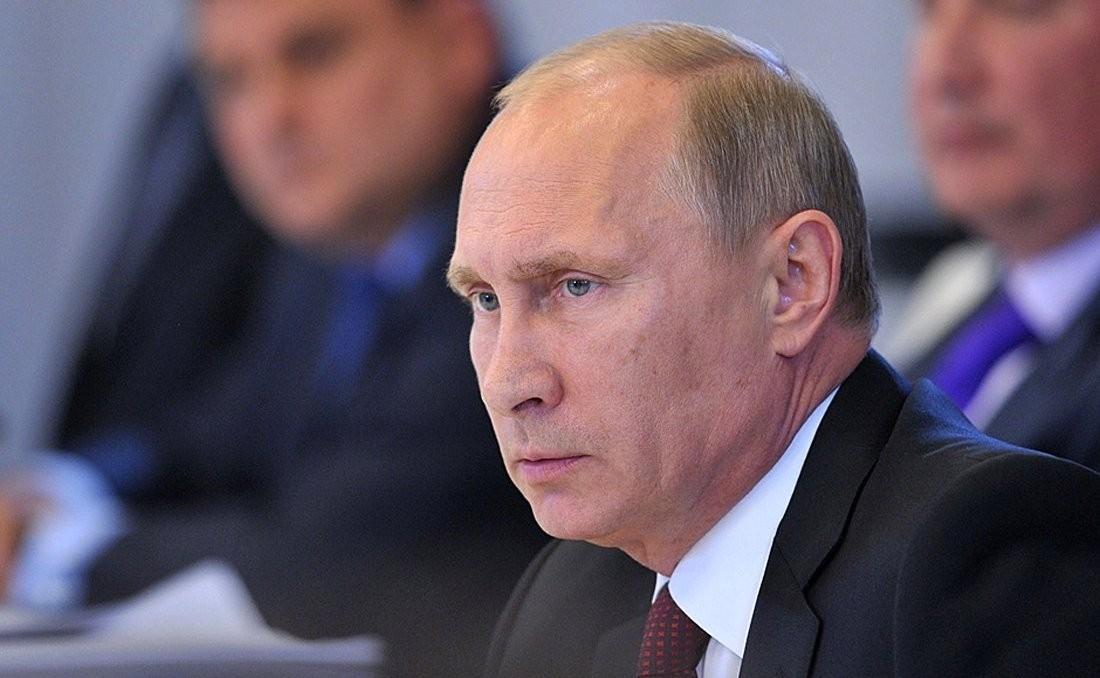 Сирия сохранена как суверенное государство— Путин