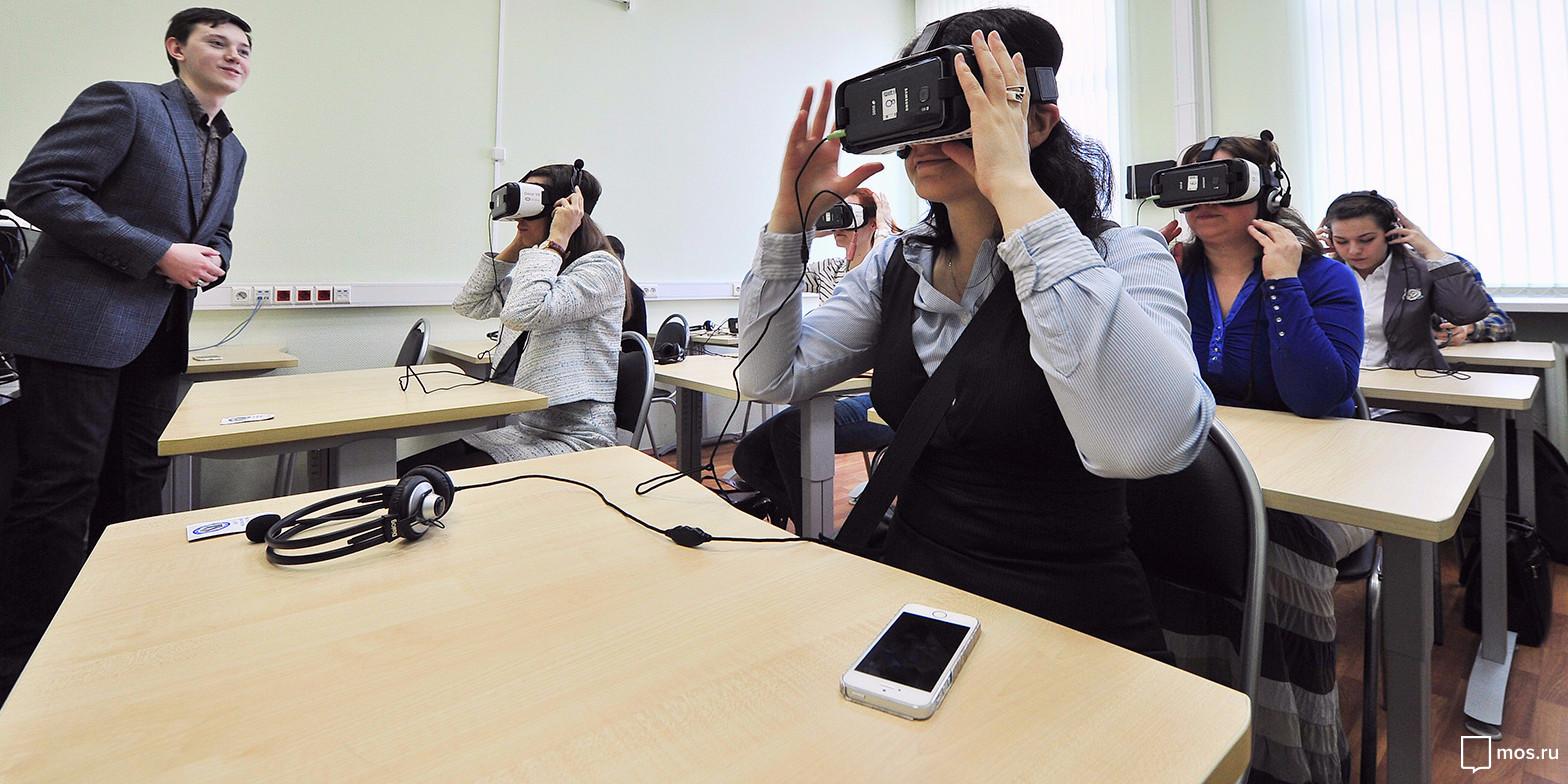 9декабря насевере столицы откроется 5-й детский технопарк
