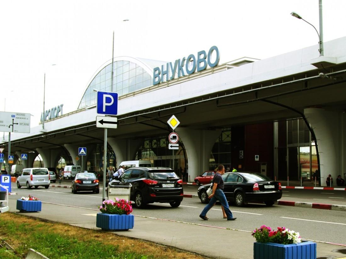 В российской столице  построят метро доаэропорта «Внуково» затри-четыре года