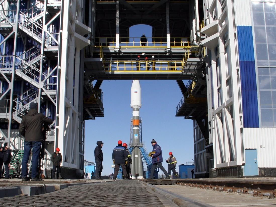 Власти сказали ополном погашении долгов перед строителями космодрома Восточный