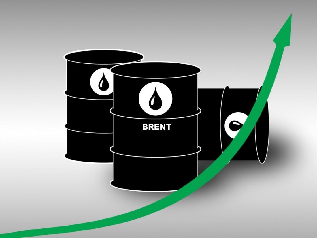 Цены нанефть продолжают расти наданных обувеличении импорта Китайская народная республика