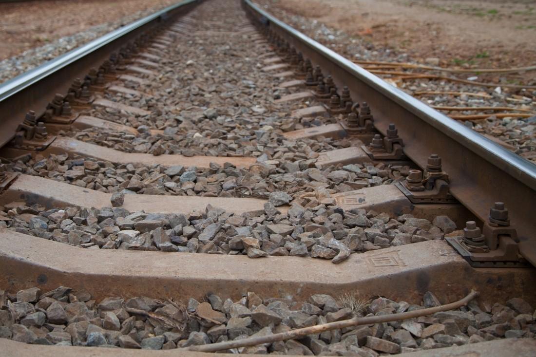 В Китайская республика изобрели высокоскоростной поезд намагнитной подушке