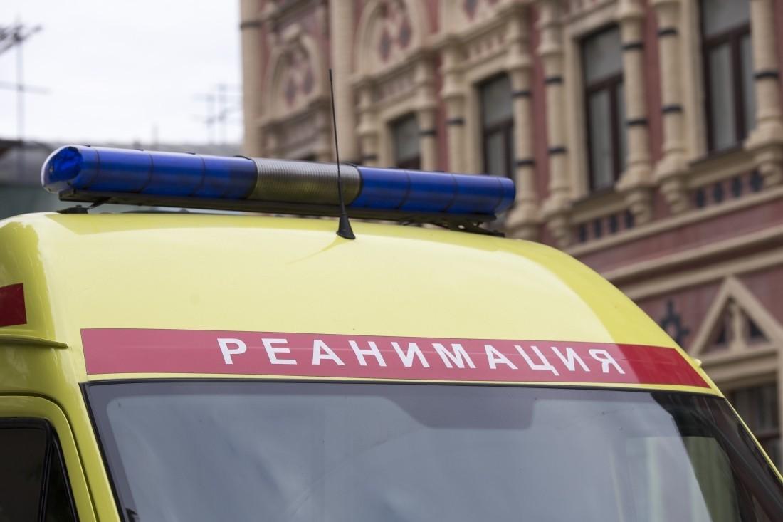 ВПодмосковье 17-летний «зацепер» попал под поезд
