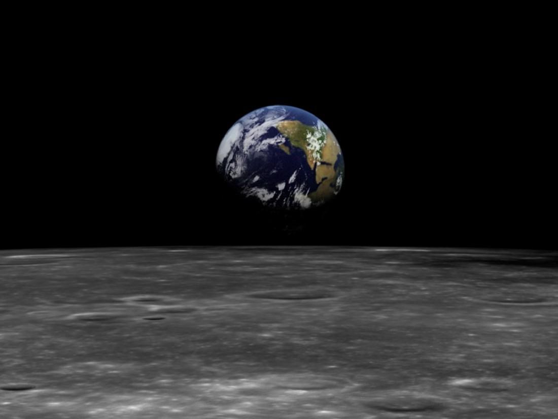 Жизнь исчезнет наЗемле через 5 млрд лет— Ученые