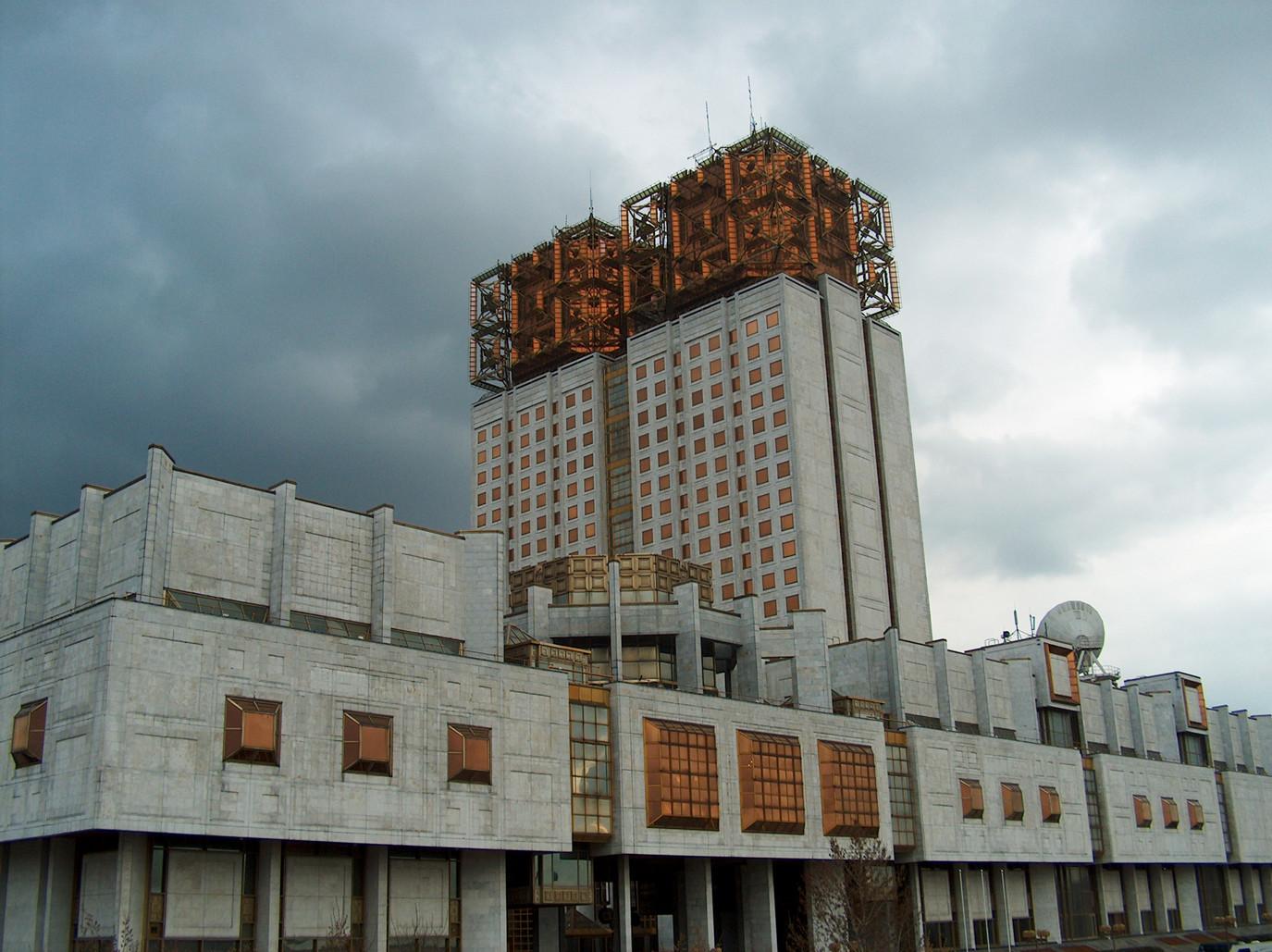 Практически 400 академиков РАН иученых написали обращение кПутину