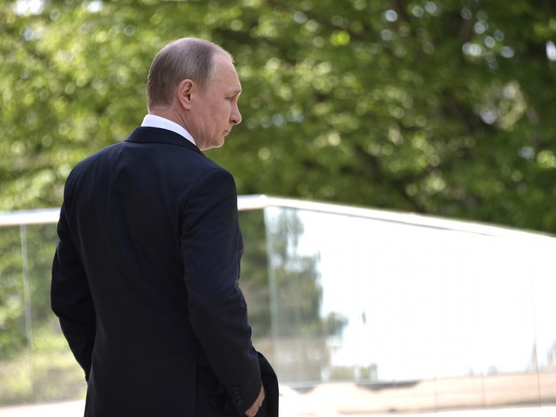Кремль поведал оповестке визита В. Путина вЕгипет