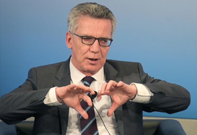 Руководитель МВД Германии поддержал введение должности комиссара поантисемитизму