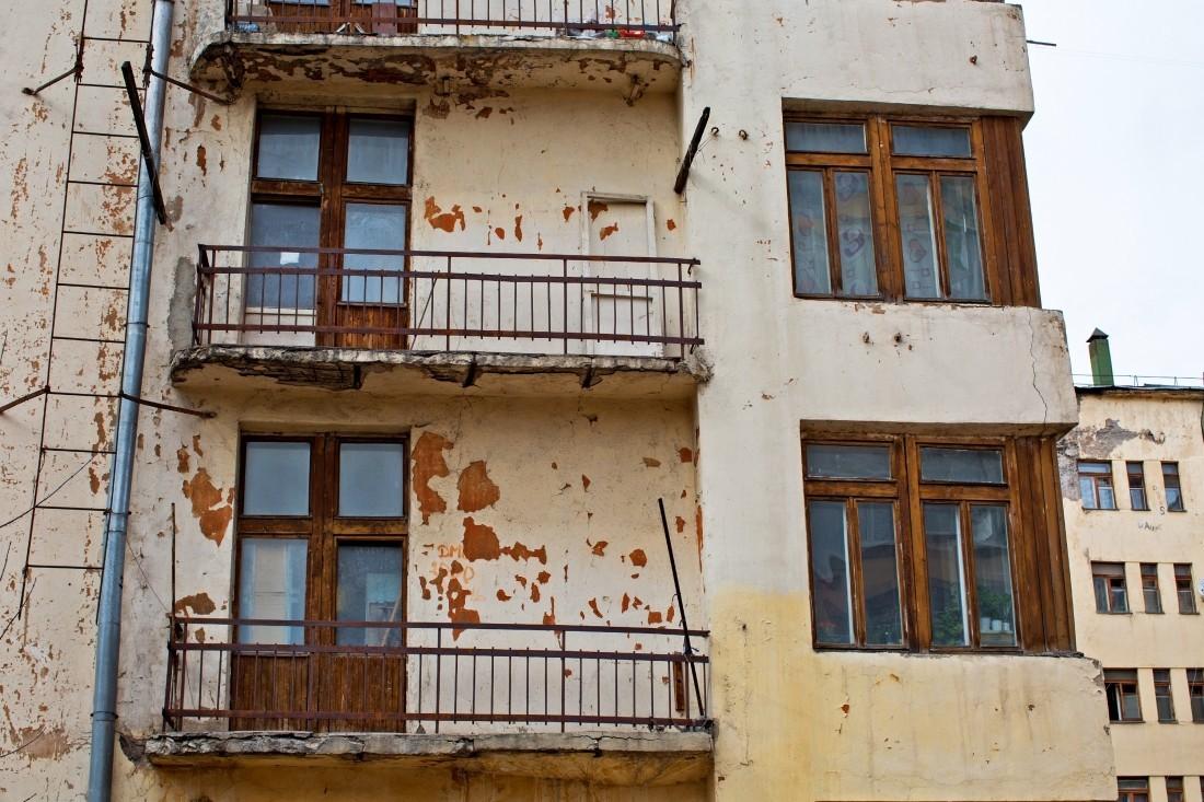 Гражданин Юрьевца, разбудивший соседей дообрушения дома, получил госнаграду