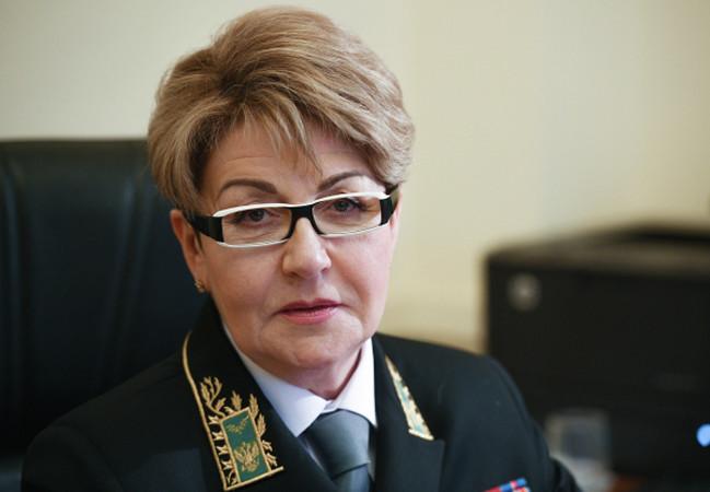 Путин назначил Элеонору Митрофанову управляющим Россотрудничества