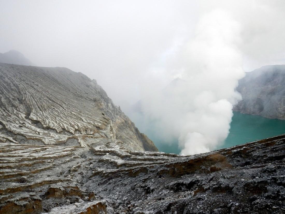 В новейшей Зеландии вулкану дали права человека