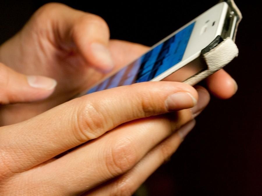 Жительница Филиппин проучила СМС-мошенника, заспамив его молитвами