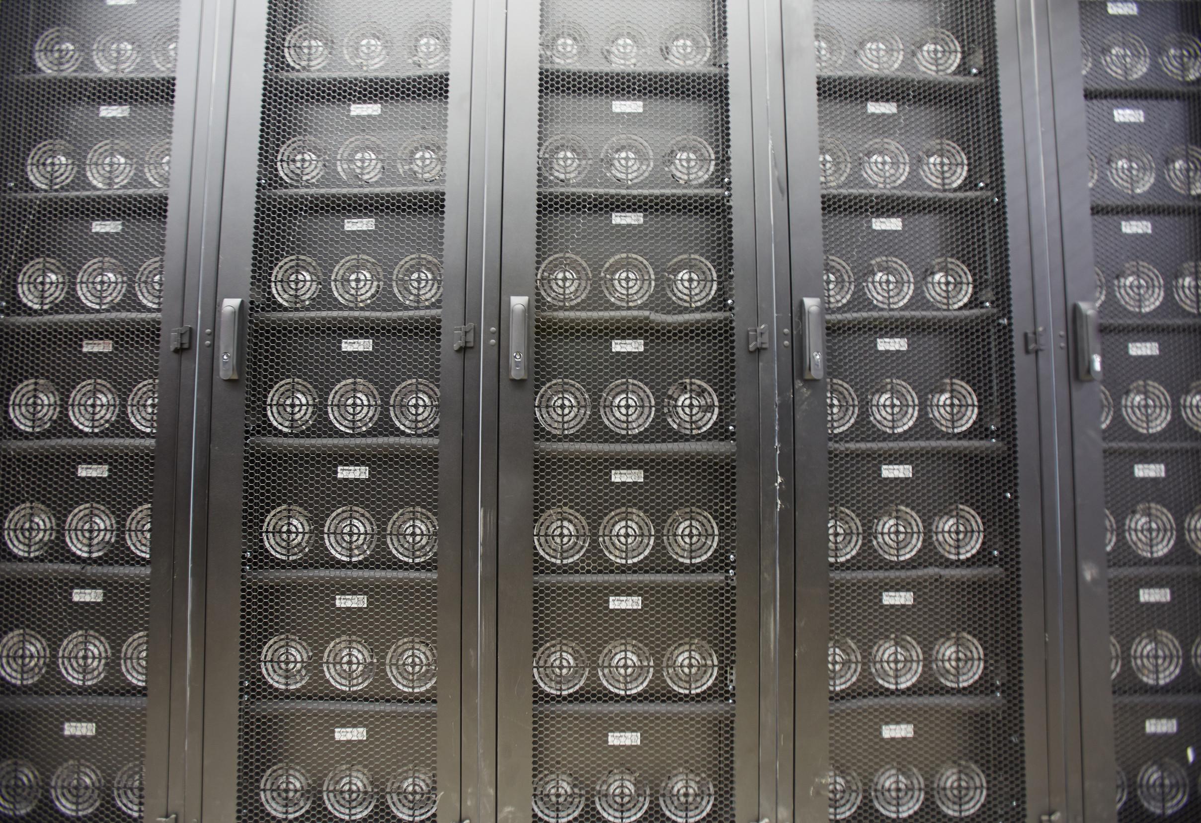 В Российской Федерации построят «вавилонскую башню» изкриптоферм— Символ жадности