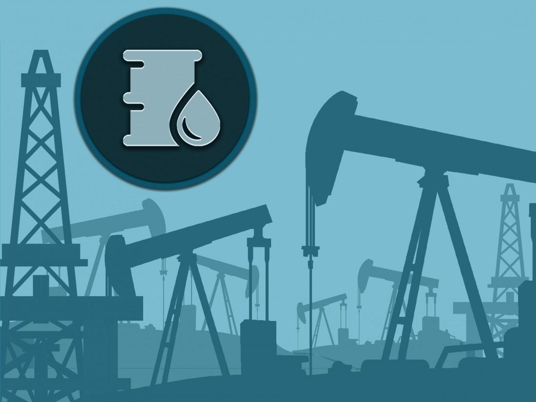 ЦБ значительно поднял прогноз поцене нанефть в 2018г.