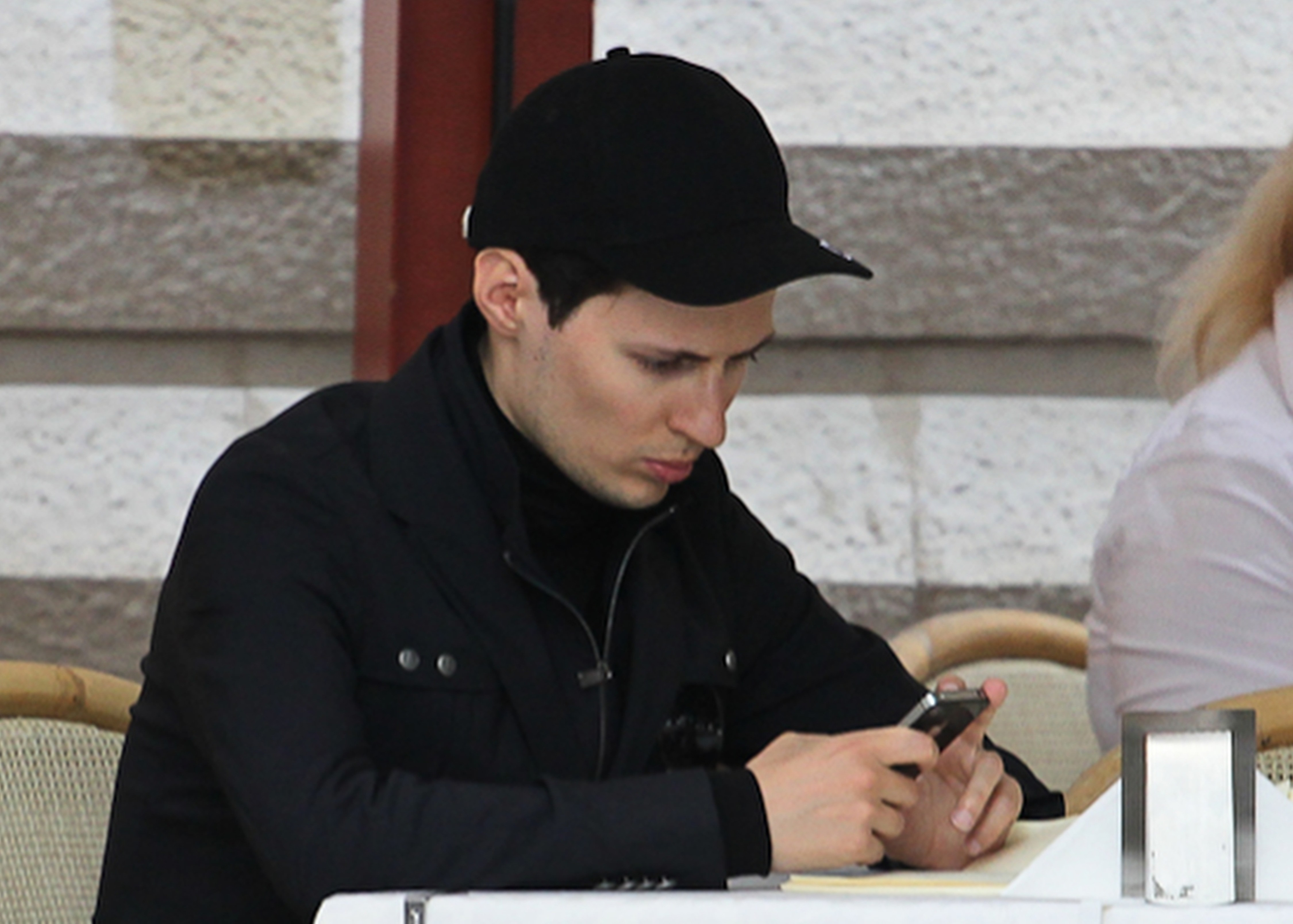 Павел Дуров поведал о собственных вложениях вбиткоины
