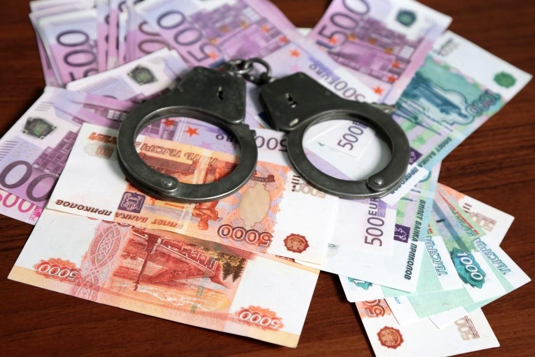ВБашкирии аферистам, похитившим 23 млн, помогали судебные приставы