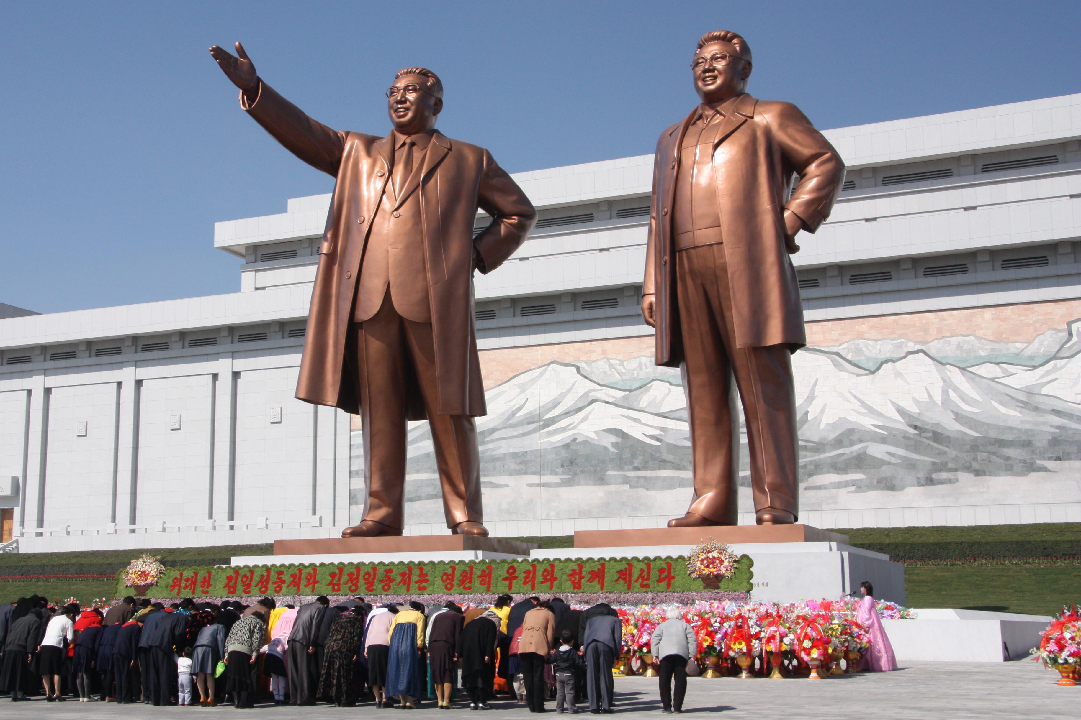 ВКНДР интернет стал доступнее: северокорейцы смогут петь вкараоке