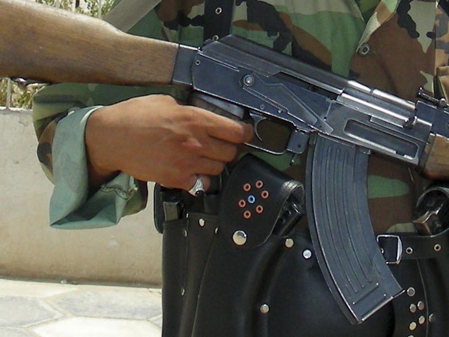 ВЙемене хуситы убили племянника прежнего президента Салеха