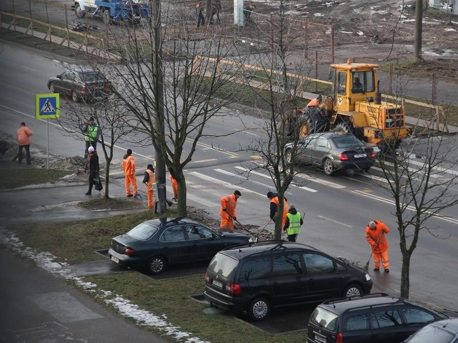 В текущем 2017-ом рабочий патент в российской столице получили 400 тыс. мигрантов— Собянин