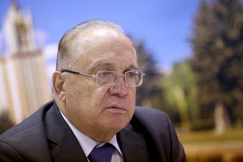 Строительство антидопинговой лаборатории вМГУ кончается — Виктор Садовничий