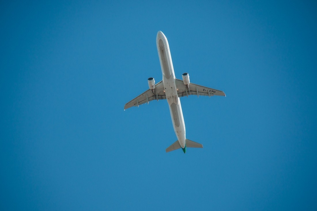 В Аргентине экстренно приземлился самолет с главой МВФ Лагард