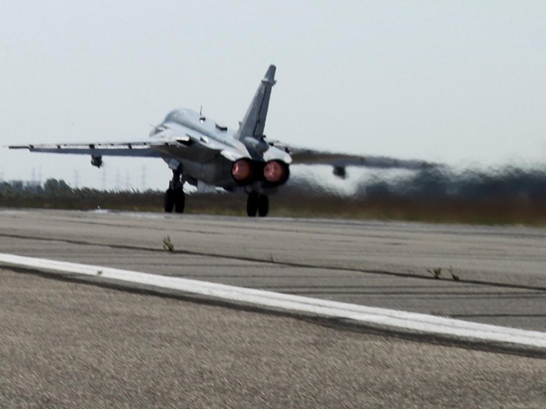 Путин выведет невсе войскаРФ изСирии