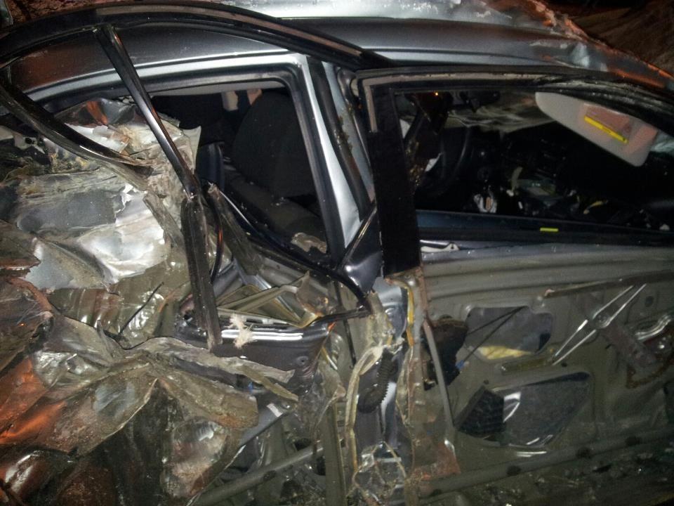 4 человека погибли влобовом ДТП стягачом вЛенобласти