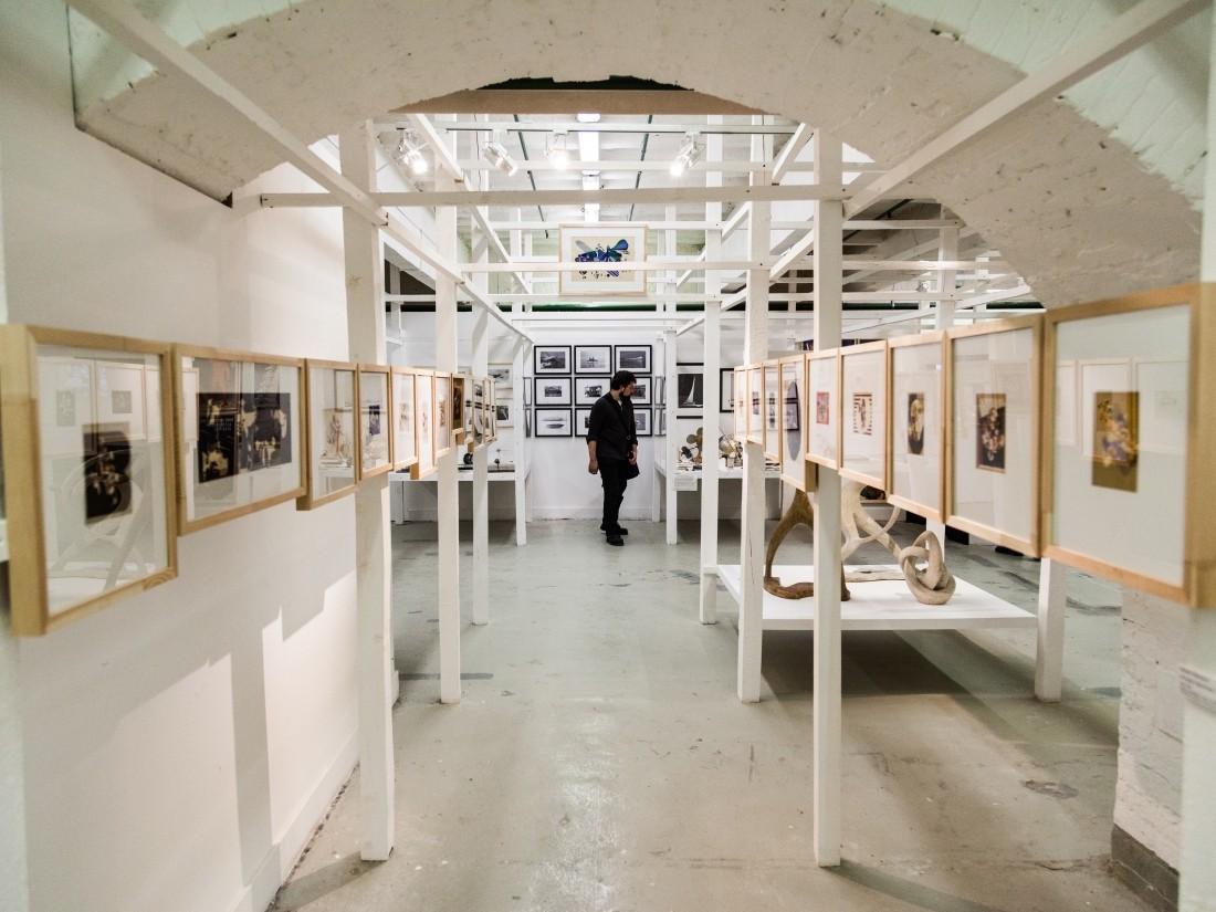 ВНовый год будет открыто бесплатно 77 музеев