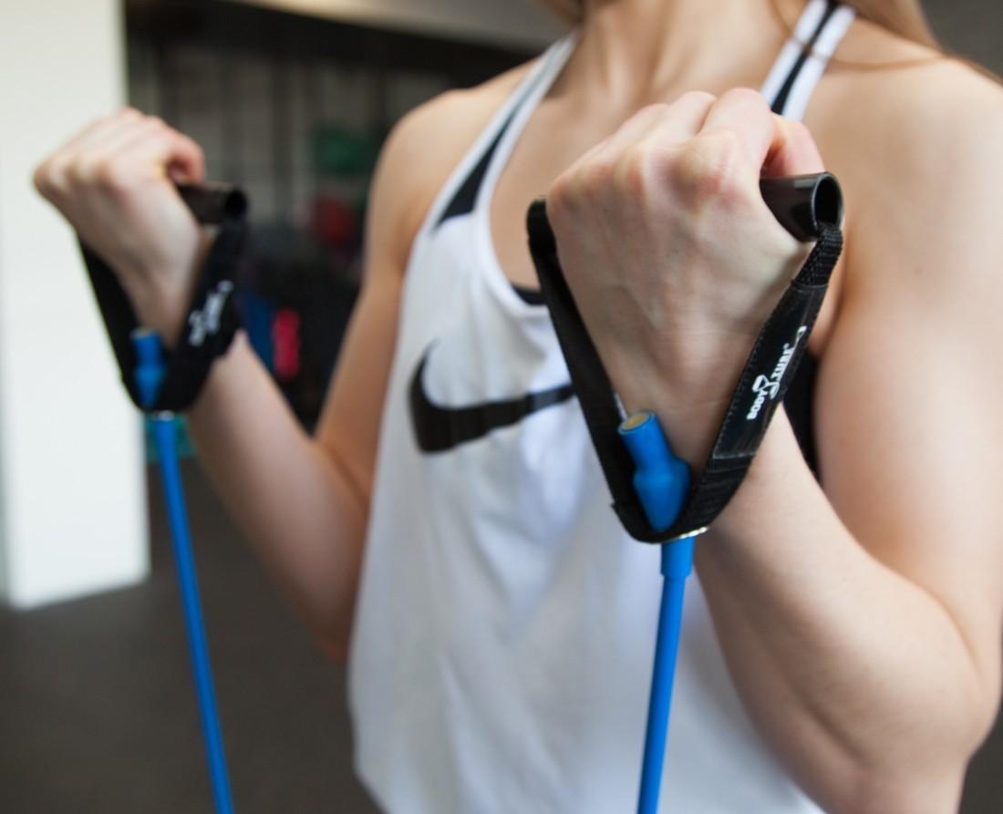 Ученые доказали эффективность физических упражнений вборьбе скурением