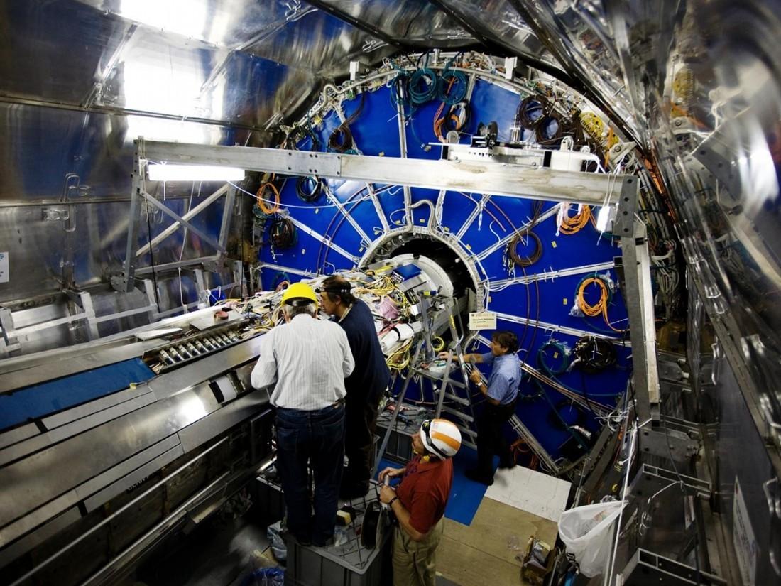 Русские ученые создали первую рабочую линию квантовой связи