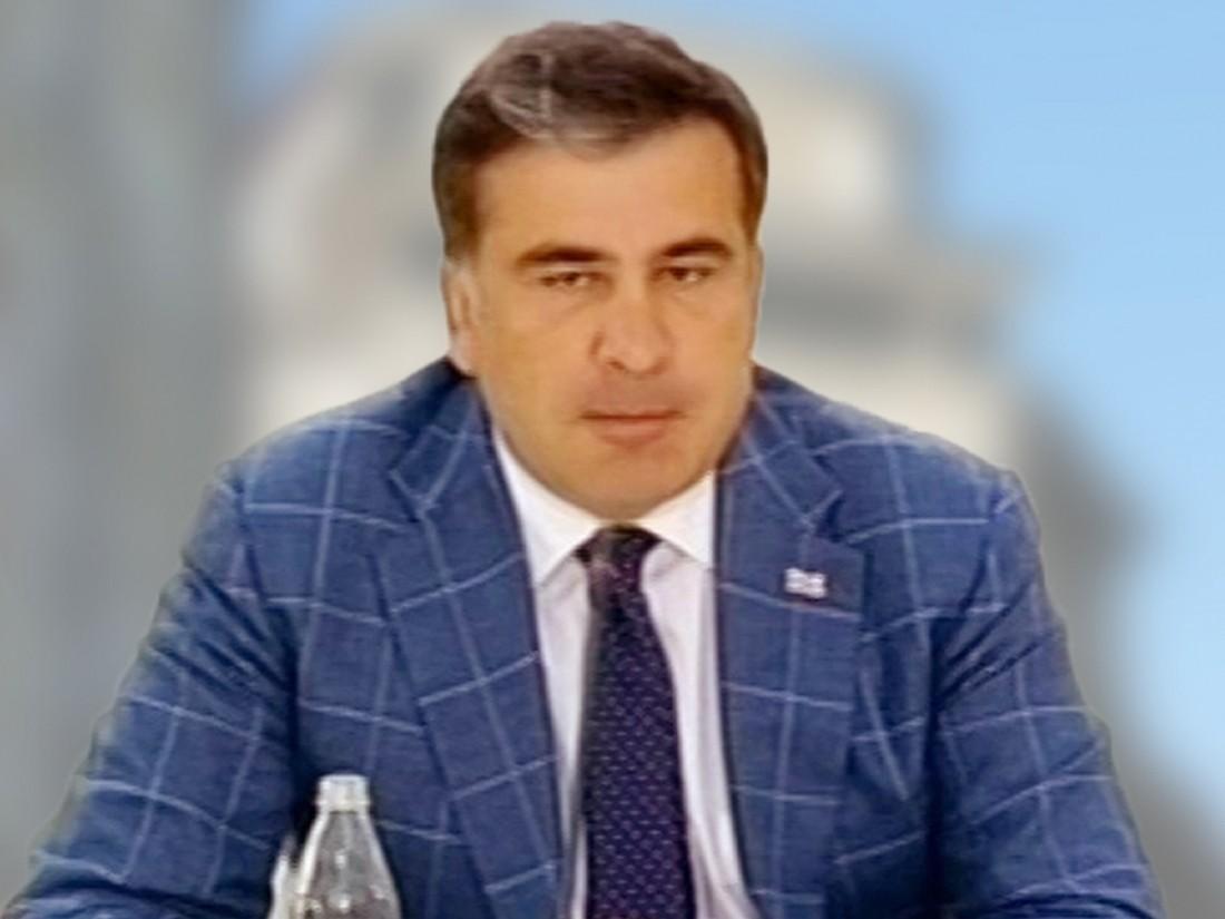 Саакашвили пообещал покончить сфеодалами Грузии