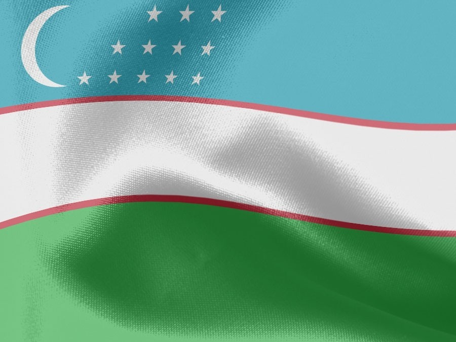Узбекистан отменит визовый режим ссемью странами