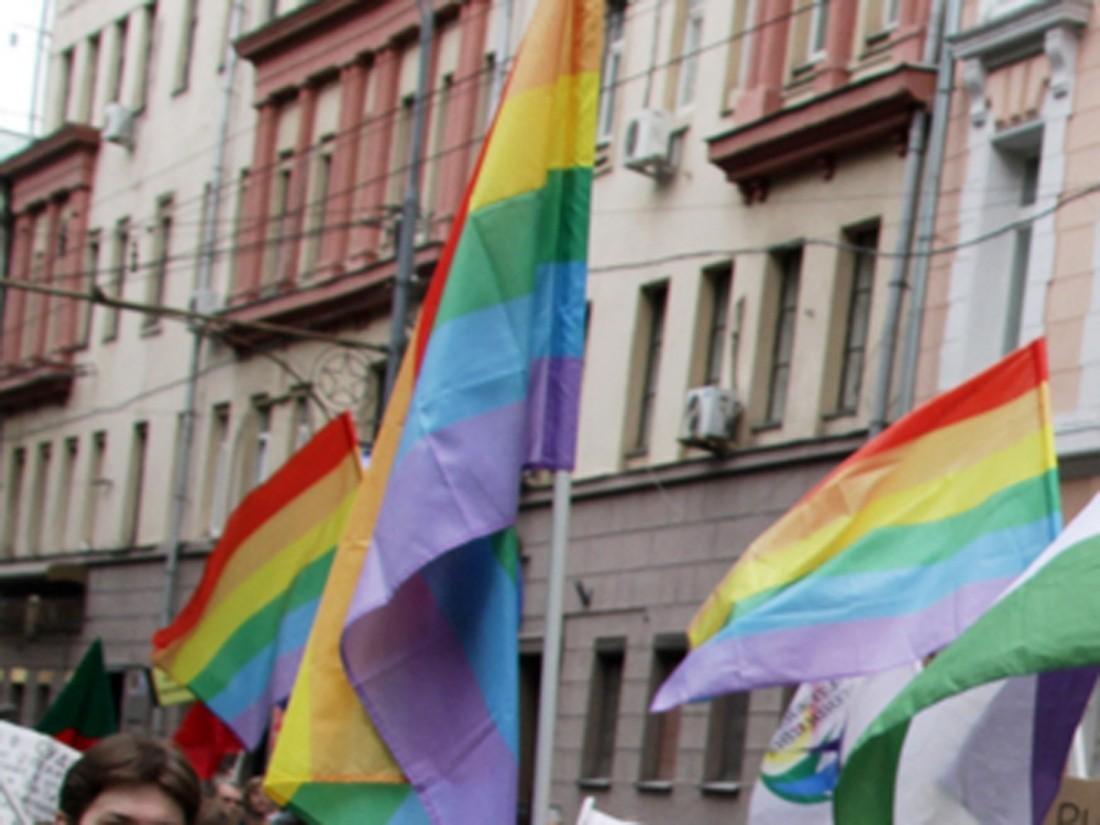 Оргкомитет ЧМ-2018 поведал  осудьбе ЛГБТ-сообщества в Российской Федерации