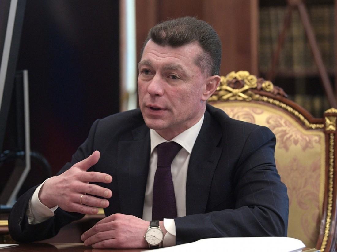 Руководитель Минтруда назвал процент живущих зачертой бедности граждан России