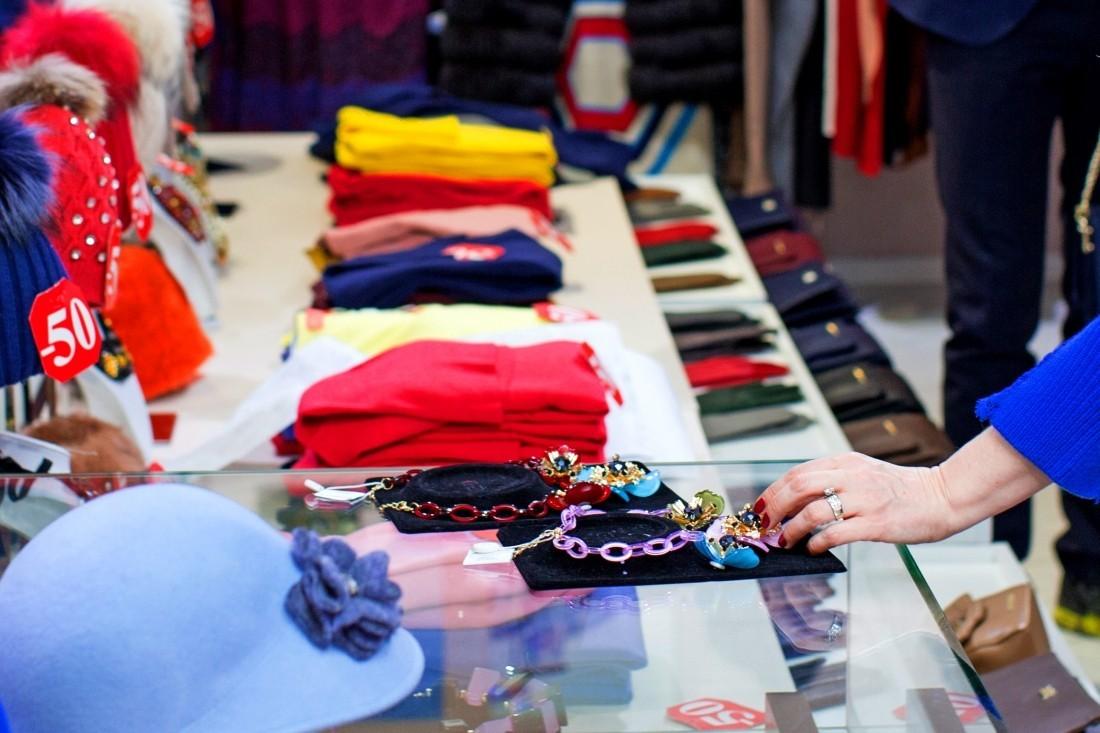 Секонд-хенд как бизнес  советы по открытию и продвижению магазина ff92fe326b5