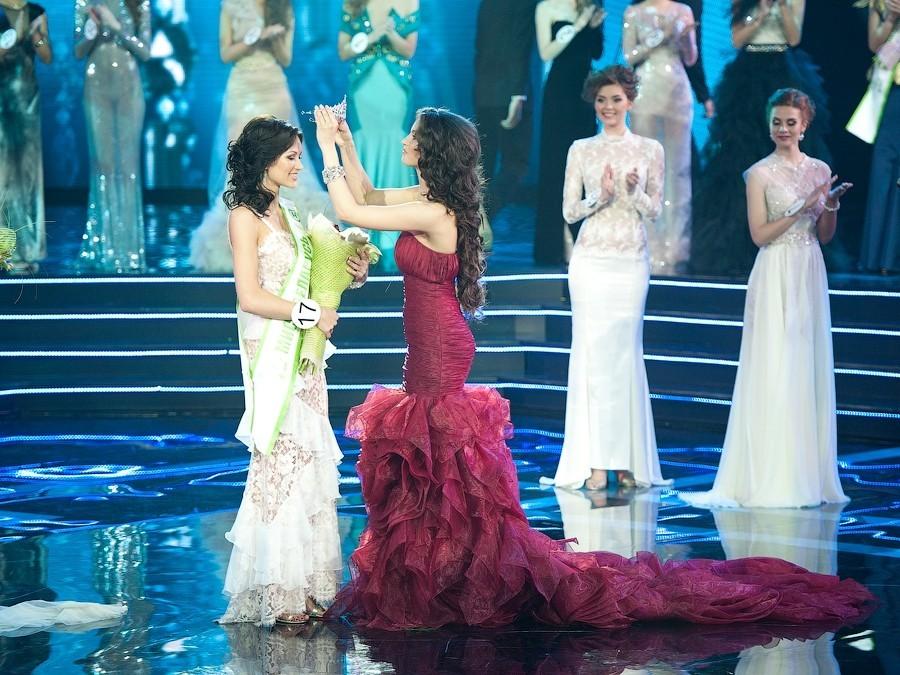 Организаторы конкурса «Мисс Америка» из-за скандала ушли вотставку